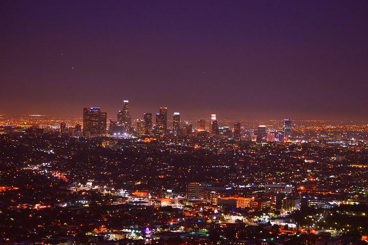 なぜアメリカのロサンゼルスに決めたのか?