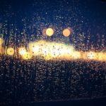 ロサンゼルスの雨季に起こる小売店の雨漏り事情