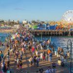 世界中から多くの観光客が集まるロサンゼルスとその周辺の市