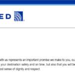 ユナイテッド航空オーバーブッキング事件から見るアメリカ顧客サービスの問題点