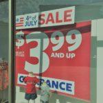 アメリカ小売店での恐ろしい盗難事情と米国企業の対策
