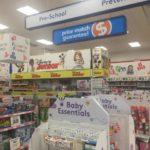 アメリカ小売店の棚卸し方法と内容を教えます!