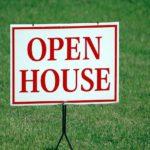 アメリカで家を買う:オープンハウス編